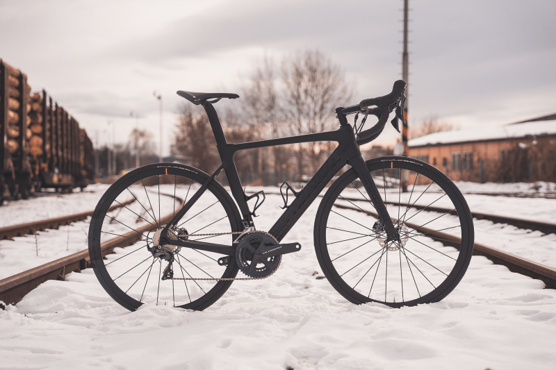 Maxbike Glandon 2021