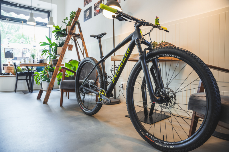 Specialized Epic HT COMP